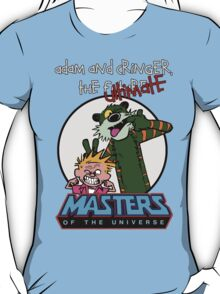 Future Masters of the Universe T-Shirt