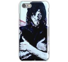 Walking Dead Daryl Dixon iPhone Case/Skin
