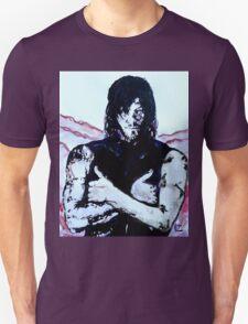 Walking Dead Daryl Dixon T-Shirt