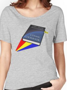 Sagan's Recipe Women's Relaxed Fit T-Shirt