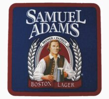 Samuel Adams: Worlds Greatest Beer by Mrmusicman97