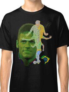 Neymar strikes again Classic T-Shirt