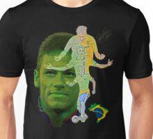 Neymar strikes again Unisex T-Shirt