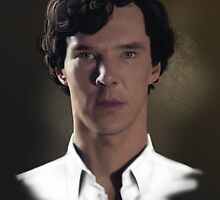 Sherlock by jht888