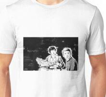 Mycroft! Unisex T-Shirt