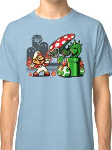 Game Over Man, GAME OVER! Classic T-Shirt