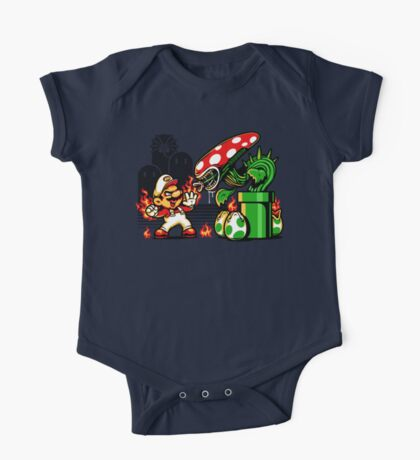 Game Over Man, GAME OVER! Kids Clothes