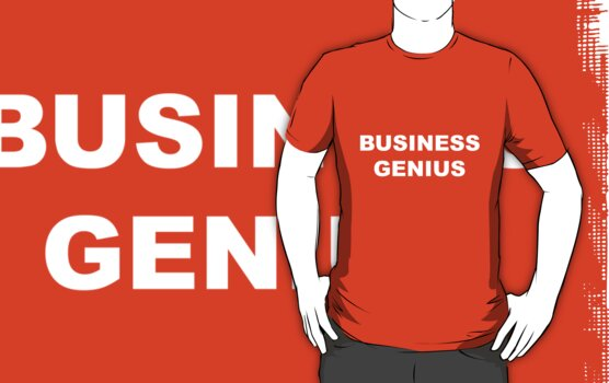 Business Genius by ReversityMedia