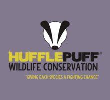 Hufflepuff Wildlife Conservation by Christoff Visscher