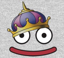 DragonQuest King Slime Kids Clothes