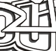 Magic: The Gathering - TapOut Joke Sticker