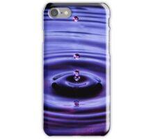 Water drop iPhone case iPhone Case/Skin