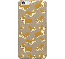 Corgis iPhone Case/Skin