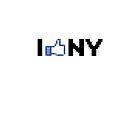 I Like NY by Attila Acs