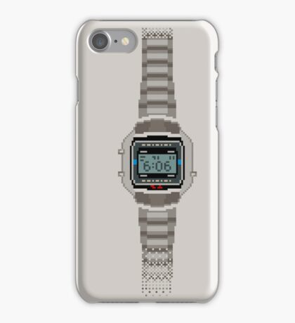 6:06 – Back to Basics: Old-School Watch iPhone Case/Skin