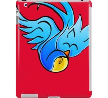 Swallow iPad Case/Skin