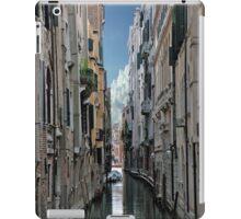 Tight Quarters iPad Case/Skin