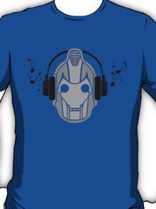 Domo Arigato Mister... Cyberman? T-Shirt