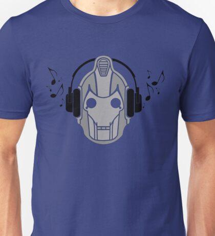 Domo Arigato Mister... Cyberman? Unisex T-Shirt