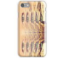 Eye Transformation Iphone/Ipod Case iPhone Case/Skin