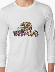 VERDACOMB Orb Suit Shirt Long Sleeve T-Shirt