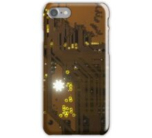 electronica pod 1 iPhone Case/Skin