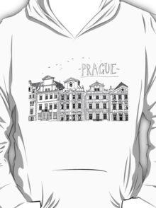 Prague. T-Shirt