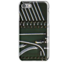 electronica pod 3B iPhone Case/Skin