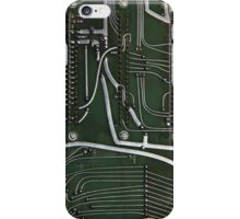 electronica pod 3D iPhone Case/Skin