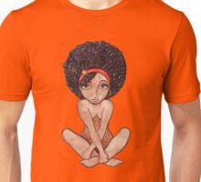Inner Peace in Garden of Mind Unisex T-Shirt