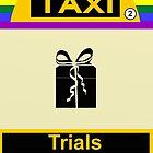 Ebook Cover_Taxi-Trials by SophiaDeLuna
