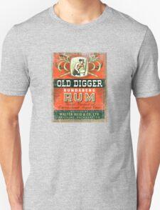 beer boy 1 T-Shirt