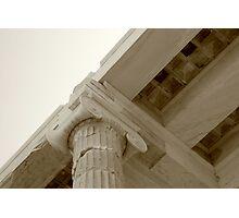 arquitecture Photographic Print
