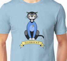 Illogicat Unisex T-Shirt