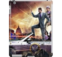 Saints Row 4 iPad Case iPad Case/Skin