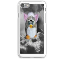 ☀ ツFURBY IN CLOUDS COMING TO LIVE ON EARTH☀ ツ iPhone Case/Skin