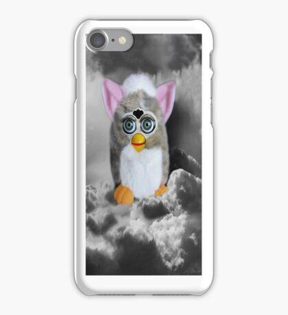 ☀ ツFURBY IN CLOUDS COMING TO LIVE ON EARTH☀ ツ iPhone Case/Skin