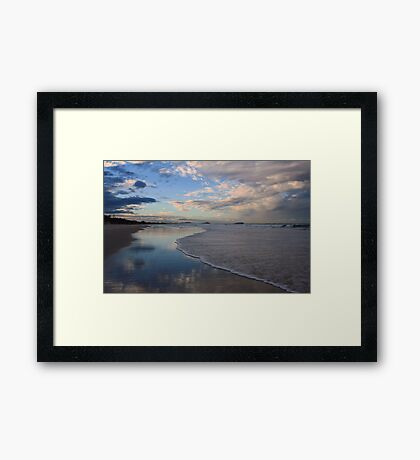Dreamtime Afternoon .. Framed Print