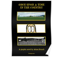 OUAT in the Country Poster Poster