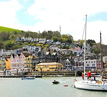 Dartmouth by jayview