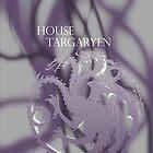 House Targaryen by hollygordon