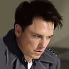 Captain Jack Harkness by jht888