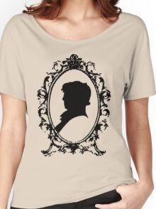 Victorian Sherlock Women's Relaxed Fit T-Shirt