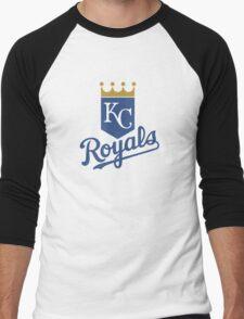 Kansas City Royals Men's Baseball ¾ T-Shirt