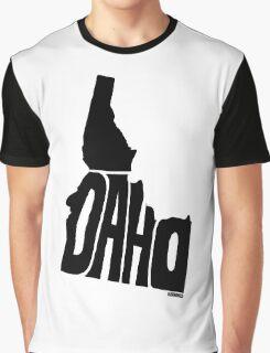 Idaho Graphic T-Shirt