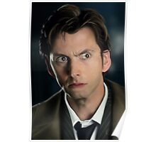 The 10th Dr Who Poster