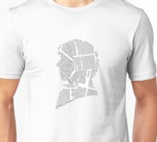 The Pages Of Sherlock Holmes Unisex T-Shirt
