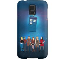 The Companions  Samsung Galaxy Case/Skin