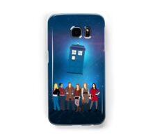 The Companions  Samsung Galaxy Case/Skin