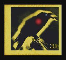 crow boy by redboy